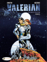 Omslag - Valerian: the Complete Collection Volume 1