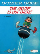 Gomer Goof Vol. 4: The Goof Is Out There av Andre Franquin (Heftet)