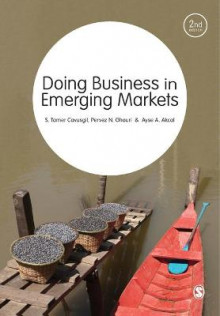 Doing Business in Emerging Markets av S. Tamer Cavusgil, Pervez N. Ghauri og Ayse A. Akcal (Heftet)