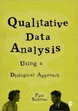Omslag - Qualitative Data Analysis Using a Dialogical Approach