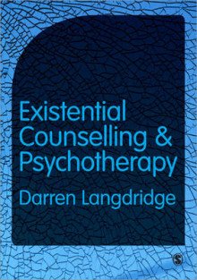 Existential Counselling and Psychotherapy av Darren Langdridge (Heftet)