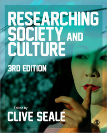 Researching Society and Culture av Clive Seale (Heftet)