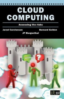 Cloud Computing av Jared Carstensen, Bernard Golden og J.P. Morgenthal (Heftet)