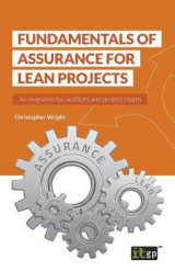 Omslag - Fundamentals of Assurance for Lean Projects