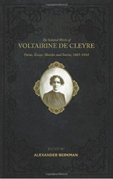 Omslag - Selected Works of Voltairine De Cleyre