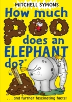 How Much Poo Does an Elephant Do? av Mitchell Symons (Heftet)