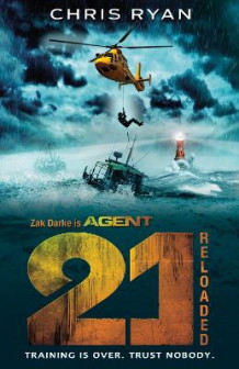 Agent 21: Reloaded av Chris Ryan (Heftet)