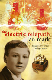 The Electric Telepath av Jan Mark (Heftet)