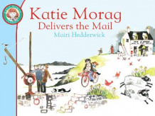 Katie Morag Delivers the Mail av Mairi Hedderwick (Heftet)