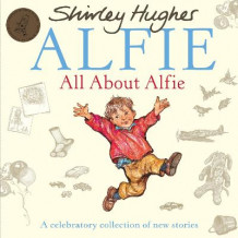 All About Alfie av Shirley Hughes (Heftet)