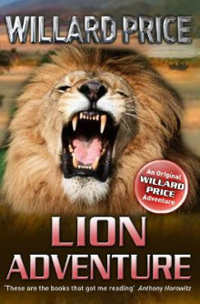 Lion Adventure av Willard Price (Heftet)