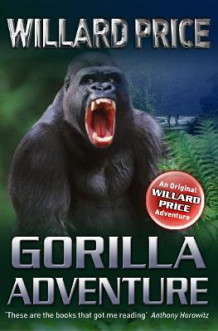 Gorilla Adventure av Willard Price (Heftet)