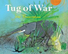 Tug of War av John Burningham (Heftet)