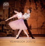 Omslag - Royal Ballet Yearbook 2011/12