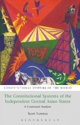 Omslag - The Constitutional Systems of the Independent Central Asian States