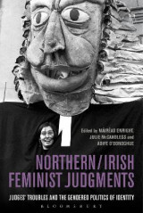 Omslag - Northern / Irish Feminist Judgments