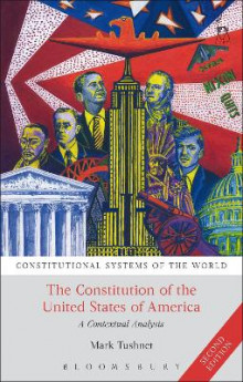 The Constitution of the United States of America av Mark Tushnet (Heftet)