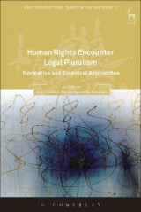 Omslag - Human Rights Encounter Legal Pluralism