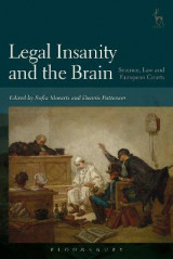 Omslag - Legal Insanity and the Brain
