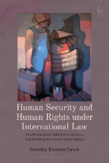Omslag - Human Security and Human Rights Under International Law