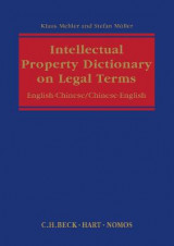 Omslag - Intellectual Property