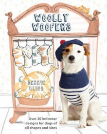 Woolly Woofers av Debbie Bliss (Heftet)