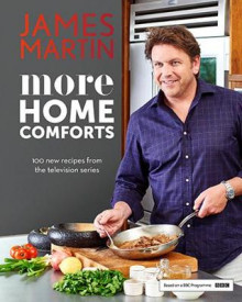 More Home Comforts av James Martin (Innbundet)