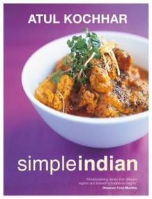 Simple Indian av Atul Kochhar (Innbundet)