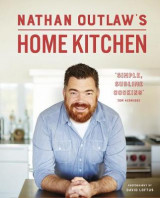 Omslag - Nathan Outlaw's Home Kitchen