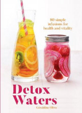 Omslag - Detox Waters