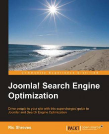 Joomla! Search Engine Optimization av Ric Shreves (Heftet)