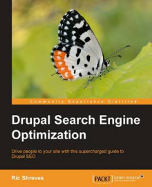 Drupal Search Engine Optimization av Ric Shreves (Heftet)