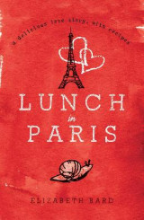 Omslag - Lunch in Paris