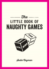Omslag - The little book of naughty games