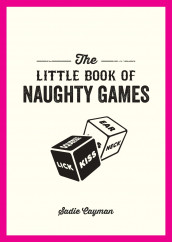 The little book of naughty games av Sadie Cayman (Heftet)