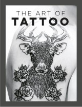 Omslag - The Art of Tattoo
