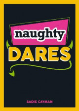 Omslag - Naughty Dares