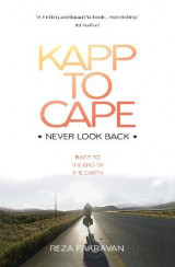 Omslag - Kapp to Cape: Never Look Back