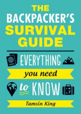 Omslag - The Backpacker's Survival Guide