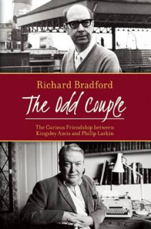 The Odd Couple av Richard Bradford (Innbundet)
