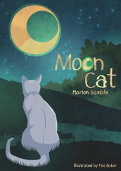 Moon Cat av Marion Gamble (Heftet)