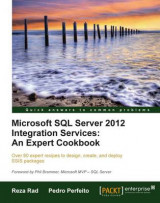 Omslag - Microsoft SQL Server 2012 Integration Services: An Expert Cookbook