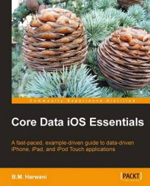 Core Data iOS Essentials av B. M. Harwani (Heftet)
