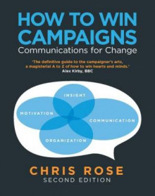 How to Win Campaigns av Chris Rose (Heftet)