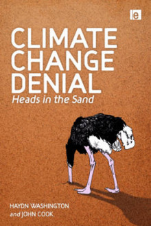 Climate Change Denial av Haydn Washington og John Cook (Innbundet)