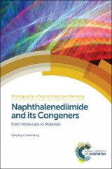 Omslag - Naphthalenediimide and its Congeners