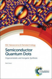 Semiconductor Quantum Dots av Mark Green (Innbundet)