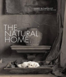 The natural home av Hans Blomquist (Innbundet)