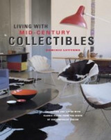 Omslag - Living with mid-century collectibles