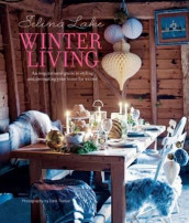 Winter living av Selina Lake (Innbundet)